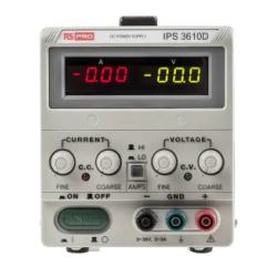 ISOTECH IPS-3610D -  0-36V...